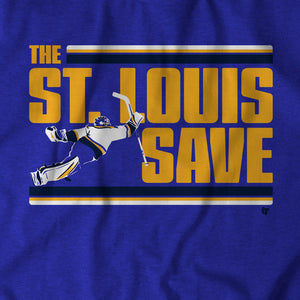 St. Louis Save
