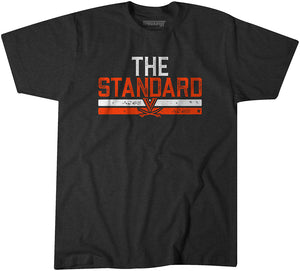 UVA Football: The Standard
