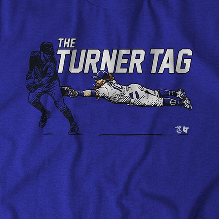 The Turner Tag
