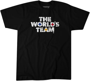 The World's Team