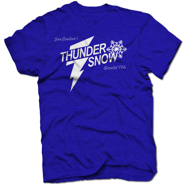 Thunder Snow - BreakingT