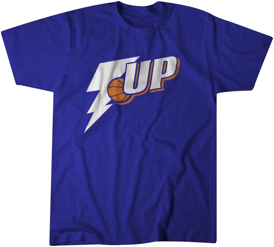 Thunder Up - BreakingT