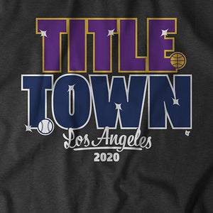 Title Town 2020