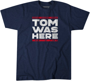 Tom Was Here