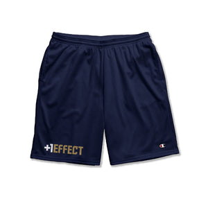 The +1 Effect Shorts