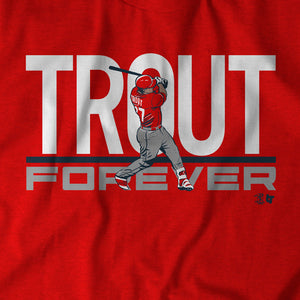 Trout Forever