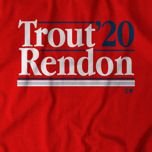 Trout-Rendon 2020