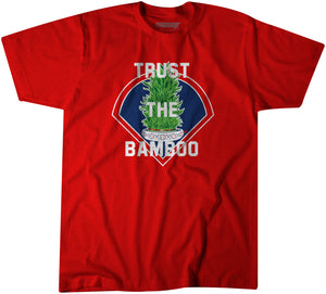 Trust The Bamboo