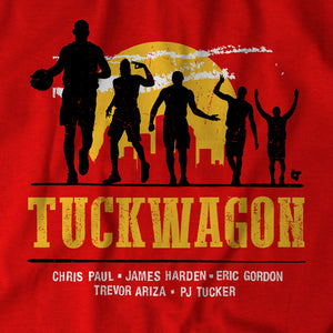 Tuckwagon