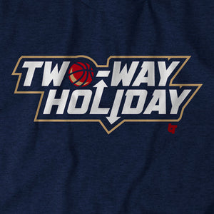 Two-Way Holiday