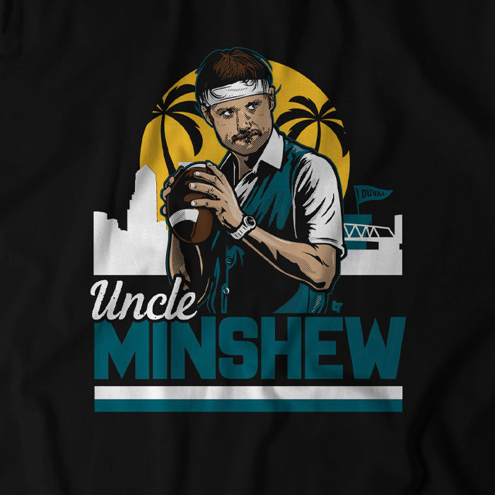Uncle Minshew
