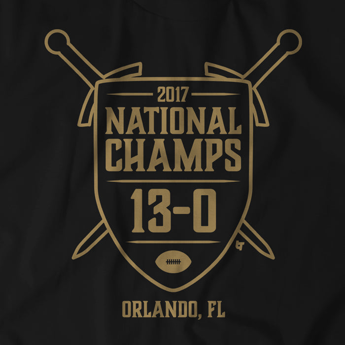 2017 National Champs