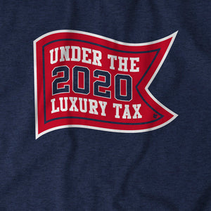 Under The Luxury Tax 2020