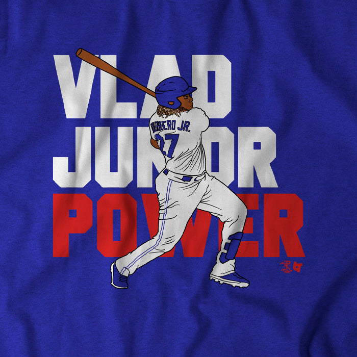 Vlad Junior Power