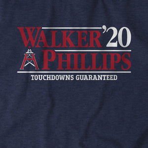 Walker Phillips 2020