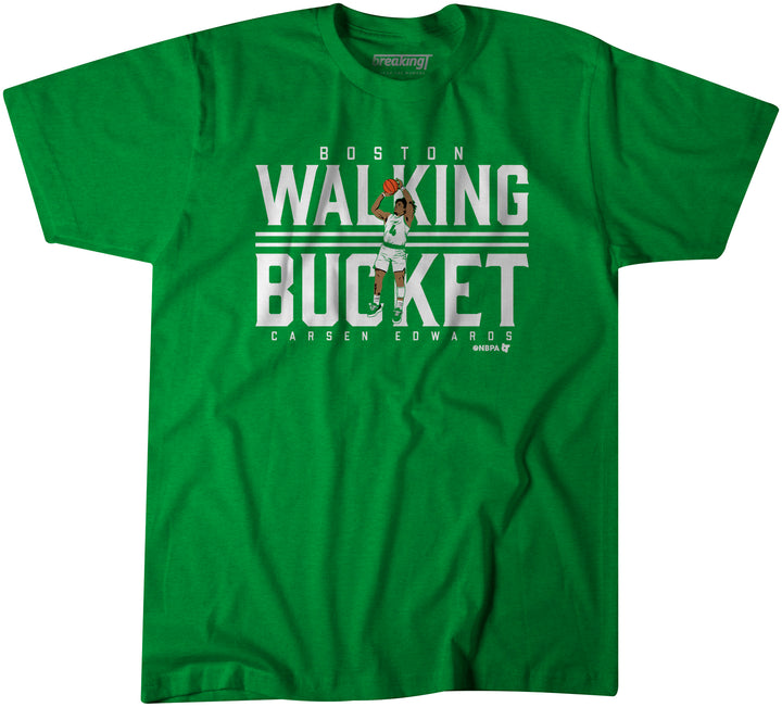 Walking Bucket