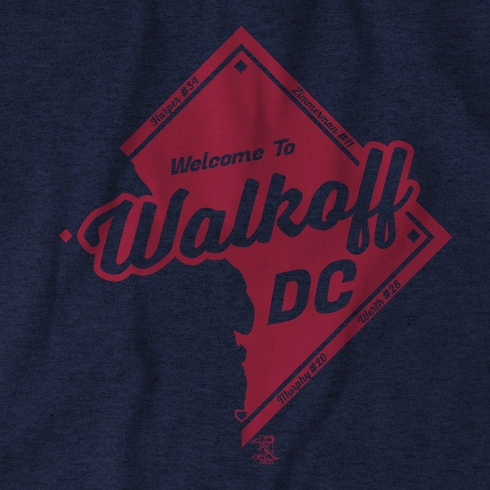 Welcome to Walk-off DC - BreakingT