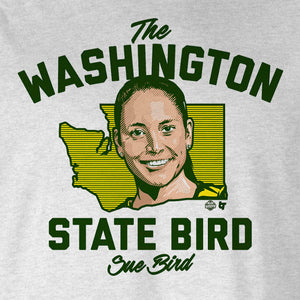Washington State Bird