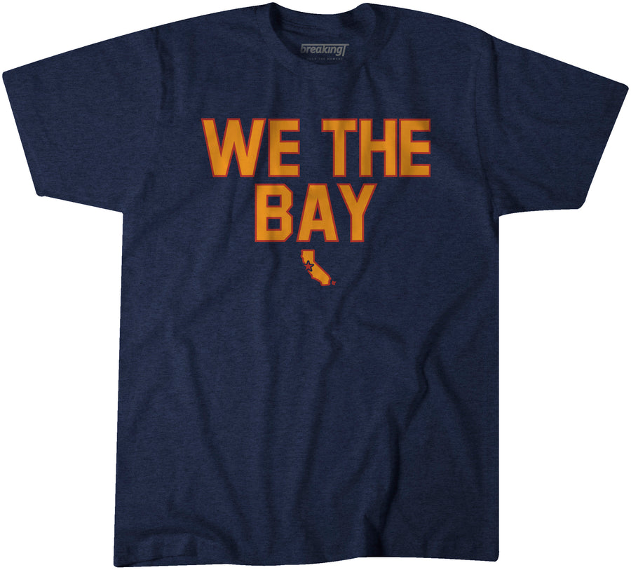 We The Bay
