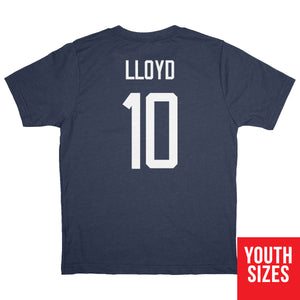 Carli Lloyd: 4 Stars Only