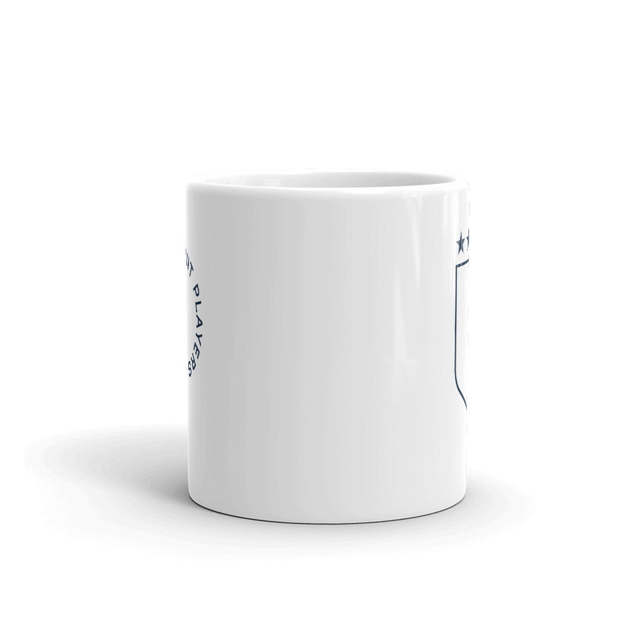 USWNTPA Shield Mug