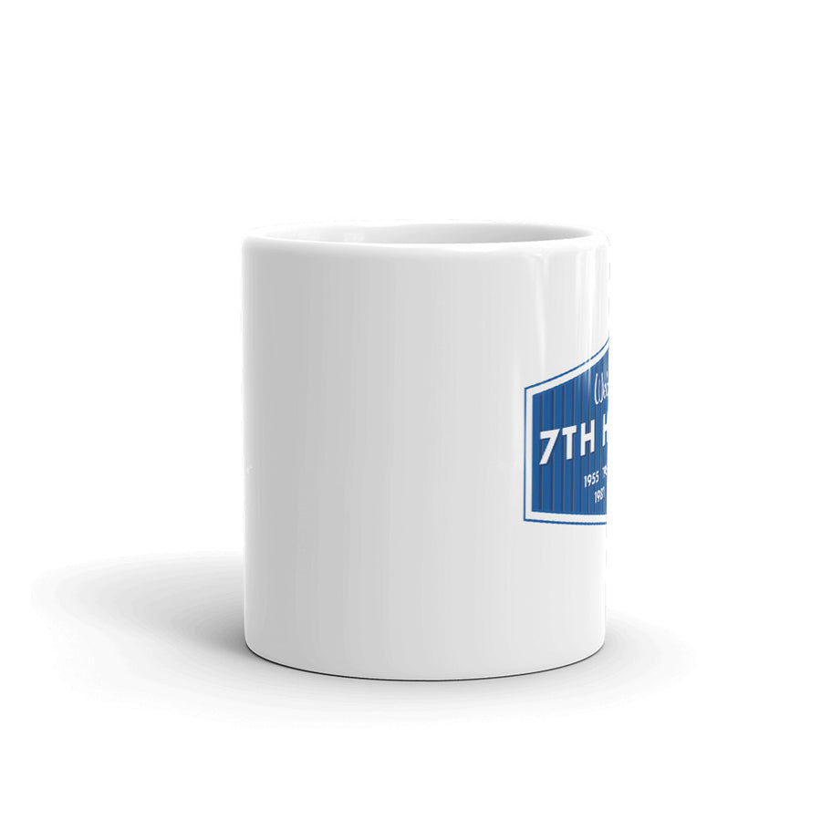 Welcome to 7th Heaven Mug
