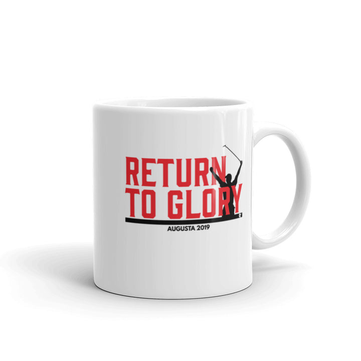 Return to Glory Mug
