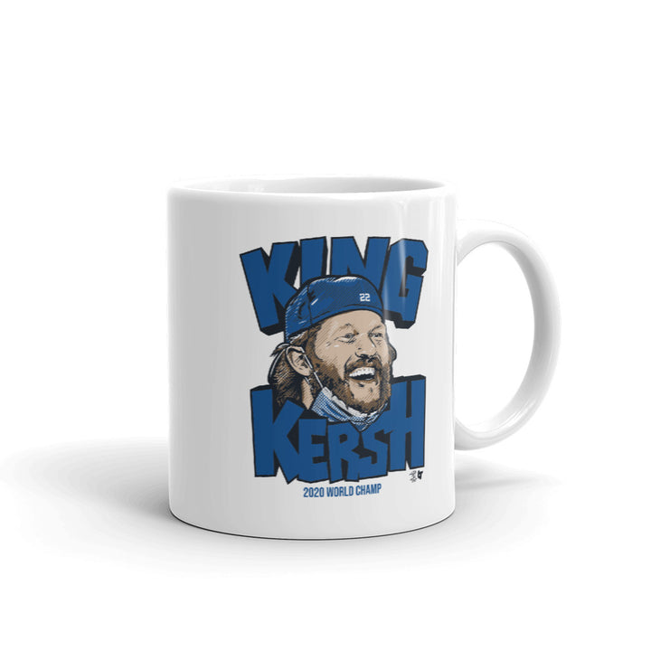 King Kersh Mug