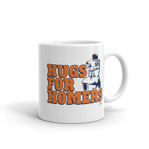 Hugs for Homers Mug