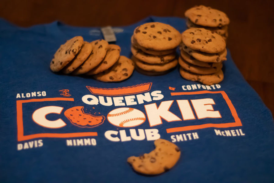 Queens Cookie Club