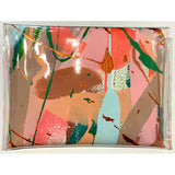 "Tiff Large Clutch ""Sapling"" TM54779"