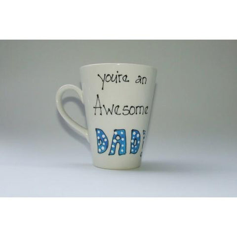 You're an Awesome Dad Mug