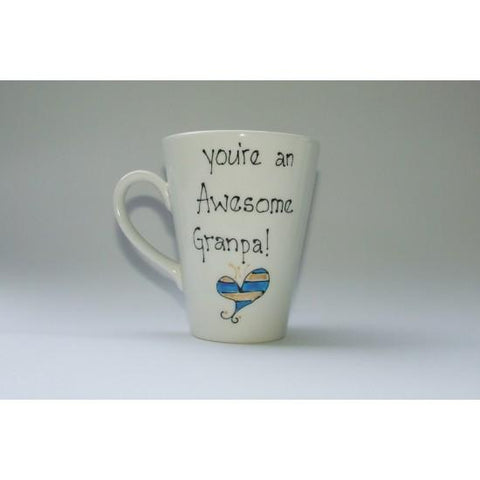 You're an Awesome Grandpa Mug
