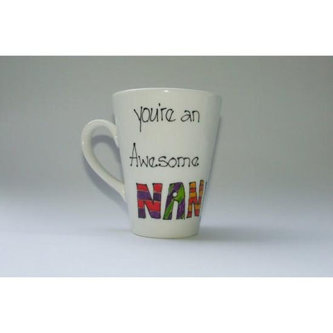 You're an Awesome Nan Mug