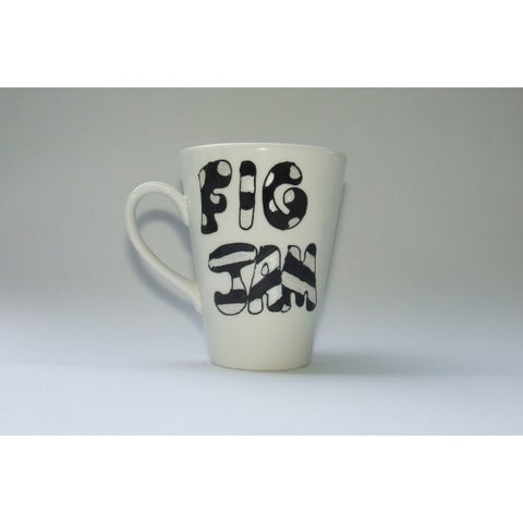 Funny Bone - Fig Jam Mug