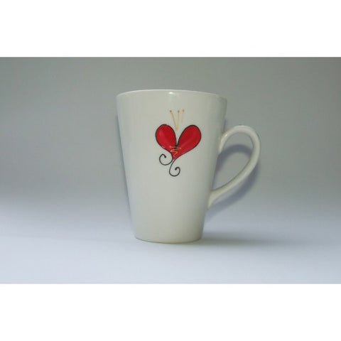 Just Married Couple Mug