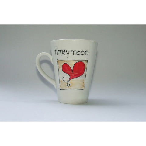 Honeymoon Mug
