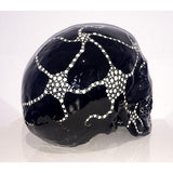 Resin Skull Major Tom