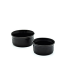 Ramekin D fire pottery