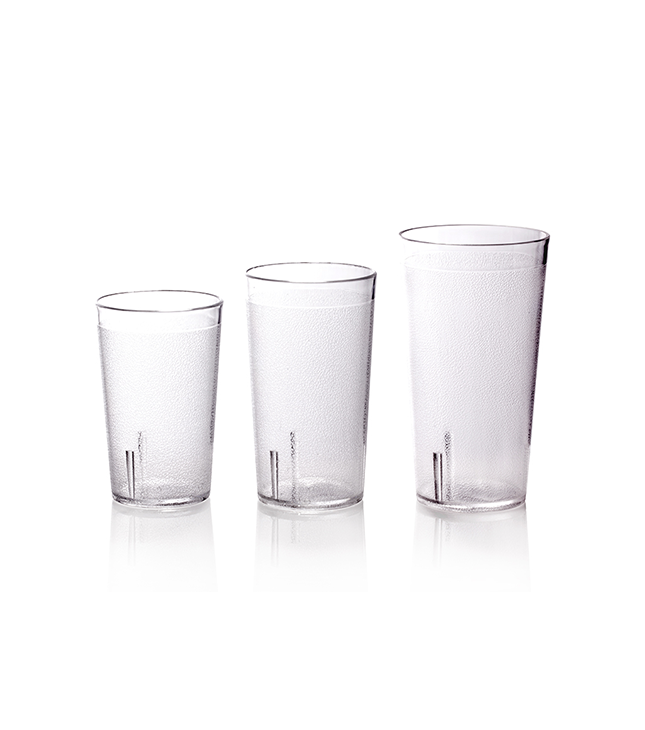 Acrylic Tumbler available in different sizes
