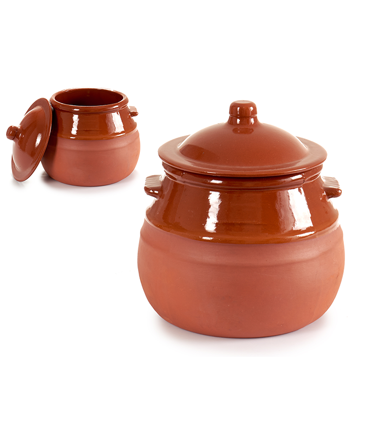 BELLY COOKING POT