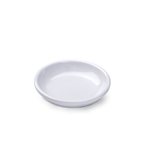 Melamine Round Dish plate available in 2 sizes