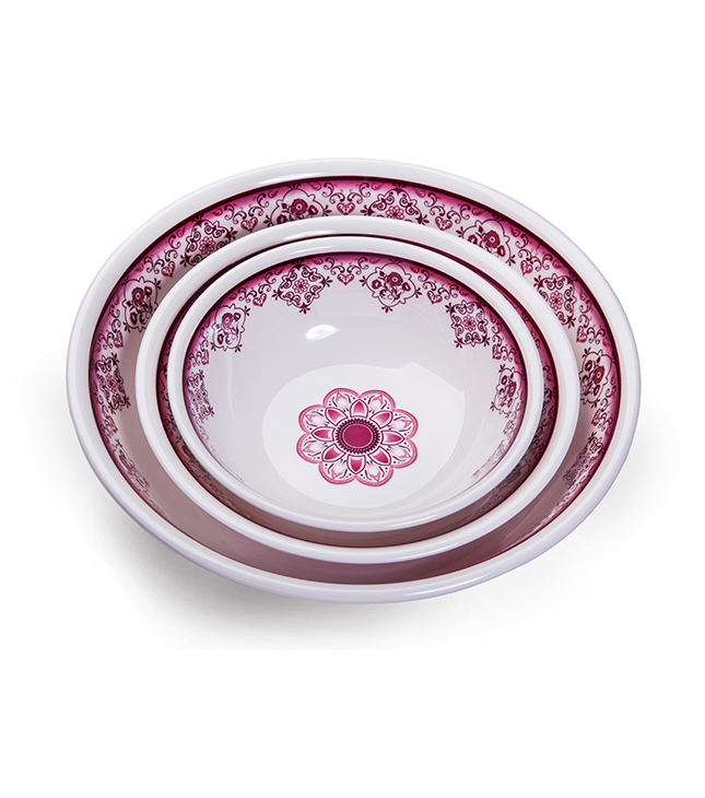 Melamine Dream Soup Bowl, available in 2 sizes