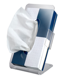 Vague Ac Standing Tissue Box L13.5 W13.2 H25.7cm