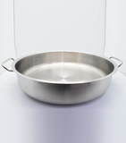 KAYALAR BRAZIER WITHOUT LID, AVAILABLE IN DIFFERENT SIZES