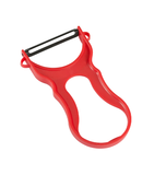 Metaltex Quick Vegetable Peeler, available in 3 different colors