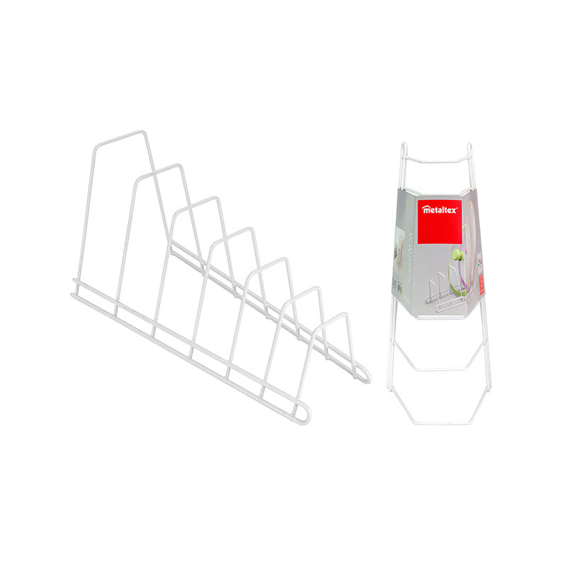 PLCTD SECTOR TRAY/LID RACK