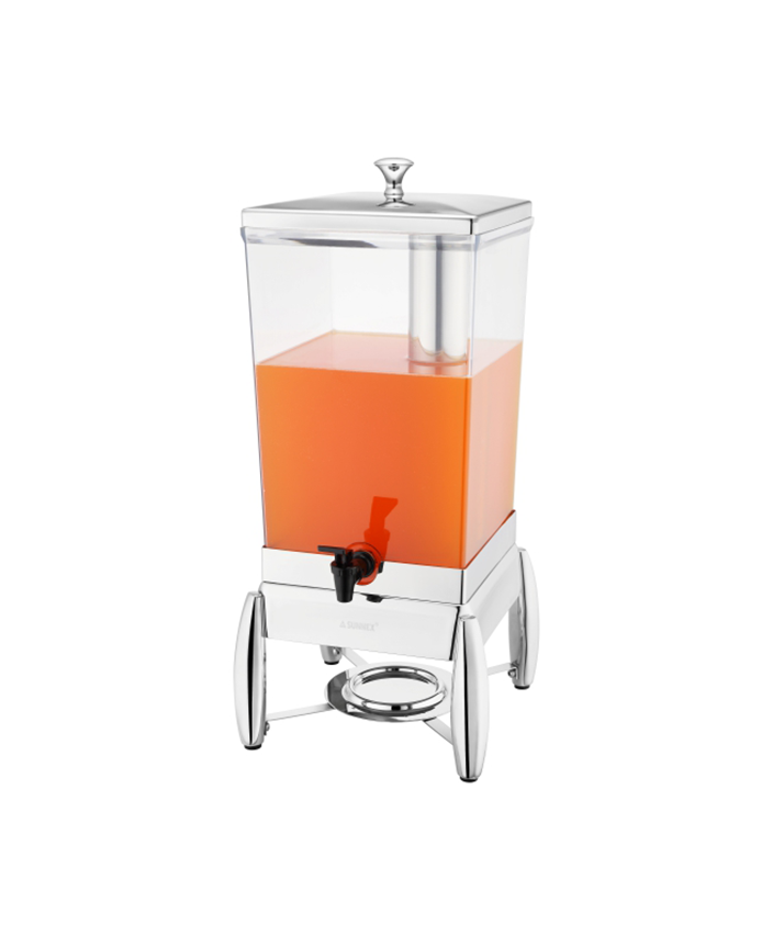 VERONA RANGE BEVERAGE DISPENSER, 11.4 LTR