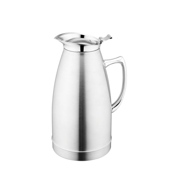 VACUUM BEVERAGE POT SS, MATTE FINISHING, AVAILABLE IN DIFFERENT SIZES