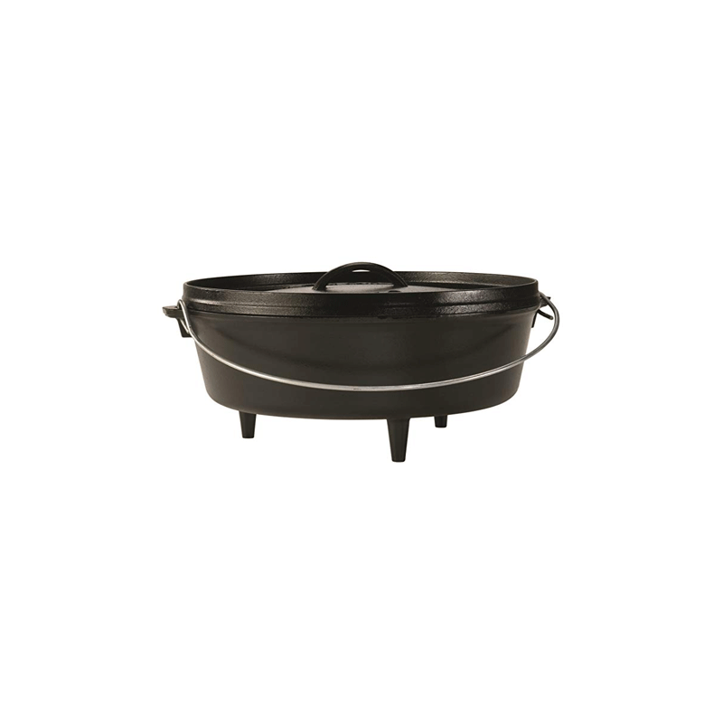 LODGE Camp Dutch Oven 5.68 L / L12CO3